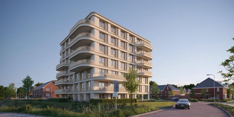 Nieuw Intal project: Woerdblok Zandheuvel