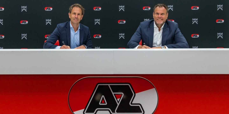 Intal Official Partner AZ